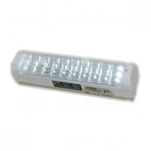 Luz de Emergencia 30 LED Atomlux - 2028 24hs