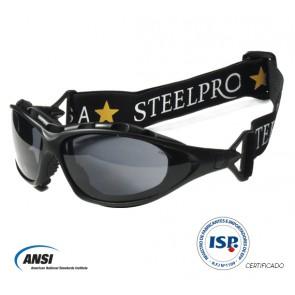 Antiparras Steelpro X5 Dual Af