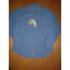 Camisa de Jean Wrangler